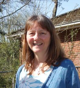 Sue Catchpole