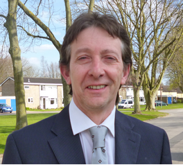 Steve Riley PPC for Broadland