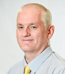 Dave Britcher