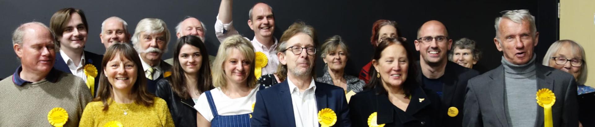 Broadland Councillors